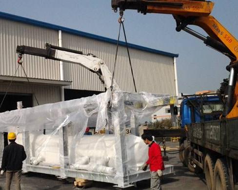 装卸搬运在设备搬运中的到底有多重要?