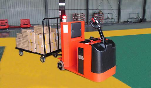 仓库搬运叉车在操作时有哪些规范