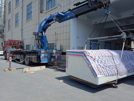 工厂设备搬运吊装稳定性差会有哪些后果