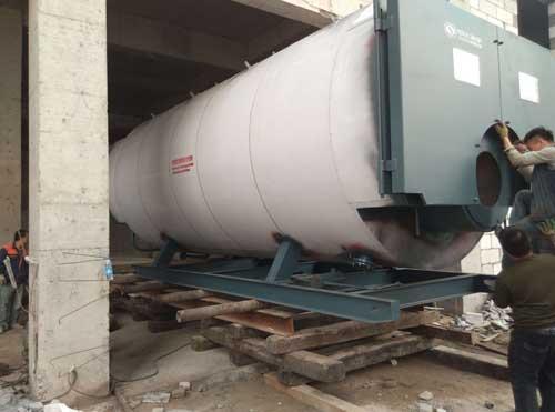 厂房搬运吊装的减震措施应该怎么做