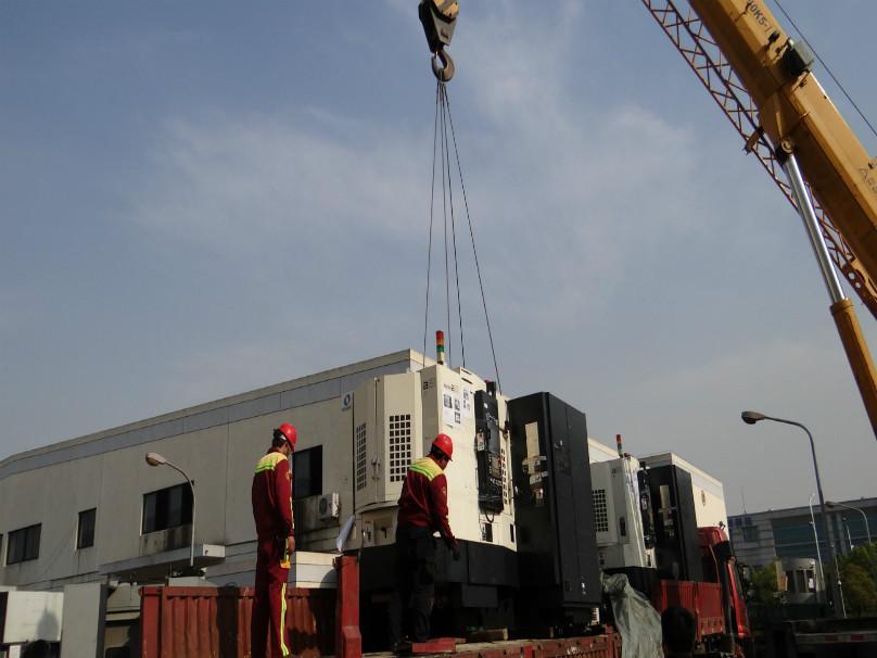 大型设备搬运中关于工作人员的情绪管理